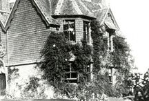 Staplefield, Sussex - historic connections / Historic family connections with Staplefield in Sussex