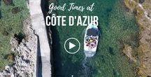 Côte d'Azur Travel Tips