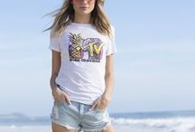 rue21 x MTV