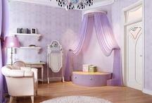 Interior Design / by Carolyn Tu