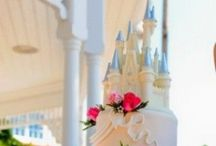 You don't have to go to disney to see a disney cake!