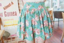Super Skirts!!!