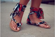 FLIP FLOPS!!!! :) :)