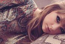 My Inspiration --  Miss Taylor Swift