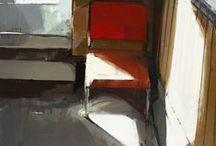 Paintings Mostly / by jenijolinna