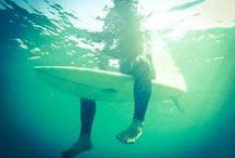 Surf rides
