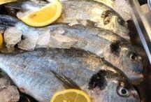 MOMO SEAFOOD / MOMO SEAFOOD WEDNESDAY/ ŚRODY Z OWOCAMI MORZA fresh seafood delivery/ dostawy świeżych owoców morza