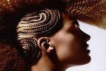 Creative Hair