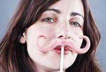 we love Movember DIYs