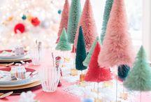 we love Christmas DIYs / Unsere liebsten Weihnachts-DIYs für eure Weihnachtsfeiern, Dekorationen für Zuhause oder Heiligabend!