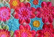 Crochet / Fabulous crochet projects to try.  Crochet is one of my favourite ways to unwind, all I need is more free time!