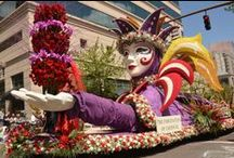 Attractions and Events in the Pacific NorthWest