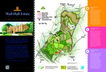 Interpretation Panels / Interpretation design is a fascinating journey into the realms of hidden stories, lesser known facts and maybe even a little fiction! We will immerse your audience on a sensory level that can only be achieved through engaging design, creative copywriting and thought provoking imagery. http://www.fwdp.co.uk/signage/interpretation-displays-freestanding