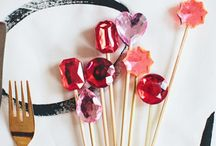 we love Party DIYs / Get your Party started with these DIY Tutorials!