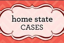 Home State Cases / A collection of original cases inspired by your home state!