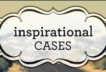 Inspirational Cases / Find your Inspiration with our cases!