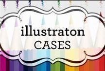 Illustration Cases