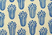 Print and Pattern Inspiration / by Hey! Morningstar