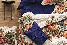 Bedrooms and beddings