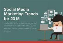 // Social Media / Social Hacks for promoting your idea