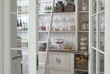 pantry / by Kelli A