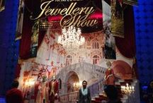 Hong Kong International Jewellery Show 2015 / Feria de joyería de Hong Kong  Marzo 2015