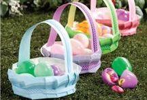 Easter Fun / Ideas for a fun family Easter