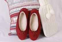 Snugs Sheepskin Slippers / 100% Sheepskin Slippers made in Portugal.