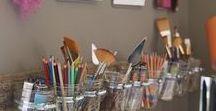 Estúdios de Arte