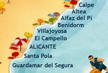 Torrevieja  & Spanien Tips