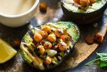 we love vegan Food / Leckere vegane Rezepte
