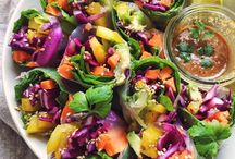 Feeling Good / delicious healthy recipes to feel good in your body