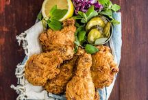 Chicken & Co / Delicious recipes with chicken and other poultry