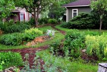 Permaculture Garden Ideas to go with your Envirocycle Composter