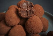 Truffles & Ball Bits