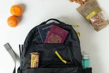 |Travel Hacks| / The best travel hacks for packing, travel hacks for airplanes, and travel hacks for road trips! We also have travel hacks for teens and travel hacks for flights! Enjoy!