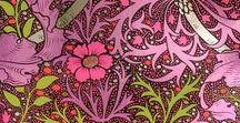 Design et Art Noveau / William Morris & Co
