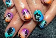 Nails / by Corina Sanchez