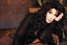 CHER...THE ULTIMATE GODDESS DIVA QUEEN...A LEGEND!!! / by Lisa Galla