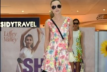 Liffey Valley Summer Fashion Shows - 18th/19th May / Visit http://www.facebook.com/liffeyvalley to view the full album and retailers!