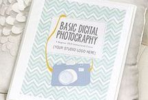 Teaching Photography / Digital Photography Curriculum for photographers who want to make money in their off season by teaching photography classes. Teach a momtography class. #momtography Get your customizable curriculum here http://www.magazinemama.com/collections/templates-for-teaching