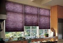 Hunter Douglas products by Alluring Window / At Hunter Douglas, form and function are inseparable. Great design is beautiful to live with—and smart, too. For those who want truly exceptional—and truly customized—window fashions, Hunter Douglas is the ideal choice. No other company offers the diverse selection of innovative products that we do. From our free iPad app to our 48-page design idea booklet, you'll find a wealth of resources here to help you choose the right solution for your home.