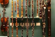 ☆●MUSIC ~ DOUBLE REED INSTRUMENTS●☆ (Oboe, Bassoon,  English Horn, Reeds, etc.) / This board contains pics, performances & material related to double reed instruments posted by our group board members. I hope you enjoy this board :-) Charl ( comments welcome )