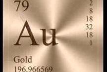 Au 79 / Gold