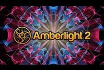 Amberlight Works / Gallery of artworks created in Amberlight - original art program developed by Escape Motions http://amberlight.escapemotions.com