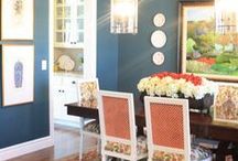 Dining Room / by Laura Gober
