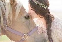    тo rιde ιѕ тo ғly    / All things horse related<3 / by <~macie~>
