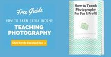 FREE Photography Templates |  Photography Marketing Templates / Free photography marketing templates for professional photographers. Download our Free Gift Card Template for Photographers, free photoshop templates and more!