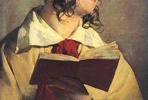 donne che amano i libri