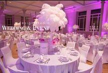 Kapuziner in Rottweil / Wedding & Event Design Studio www.weds4u.de